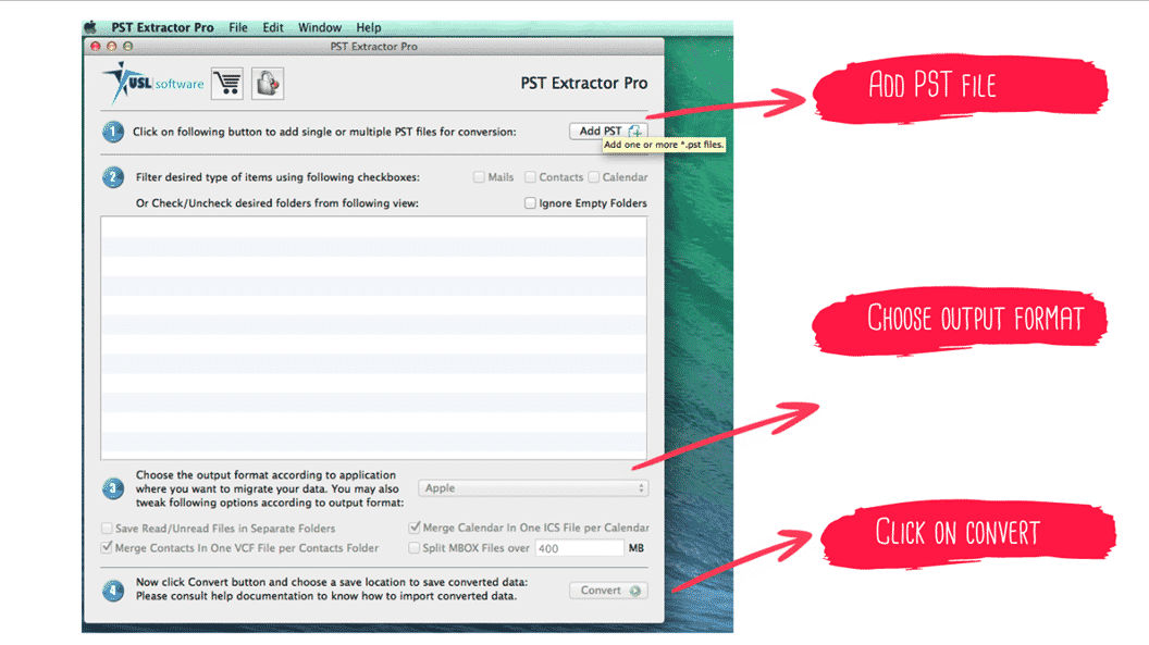 import pst to mac mail Archives - Mac Software Hub