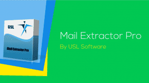 Preserve All Email Items : Mail Extractor Pro