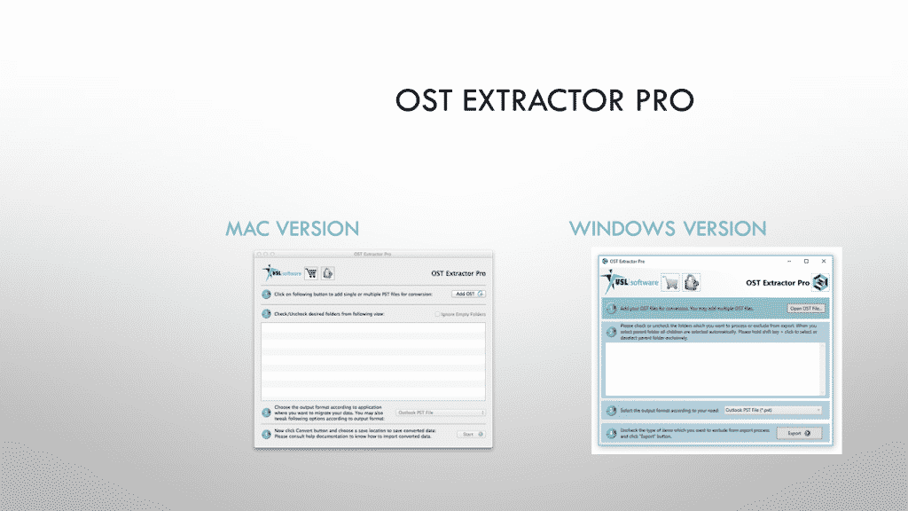 ost to pst converter review