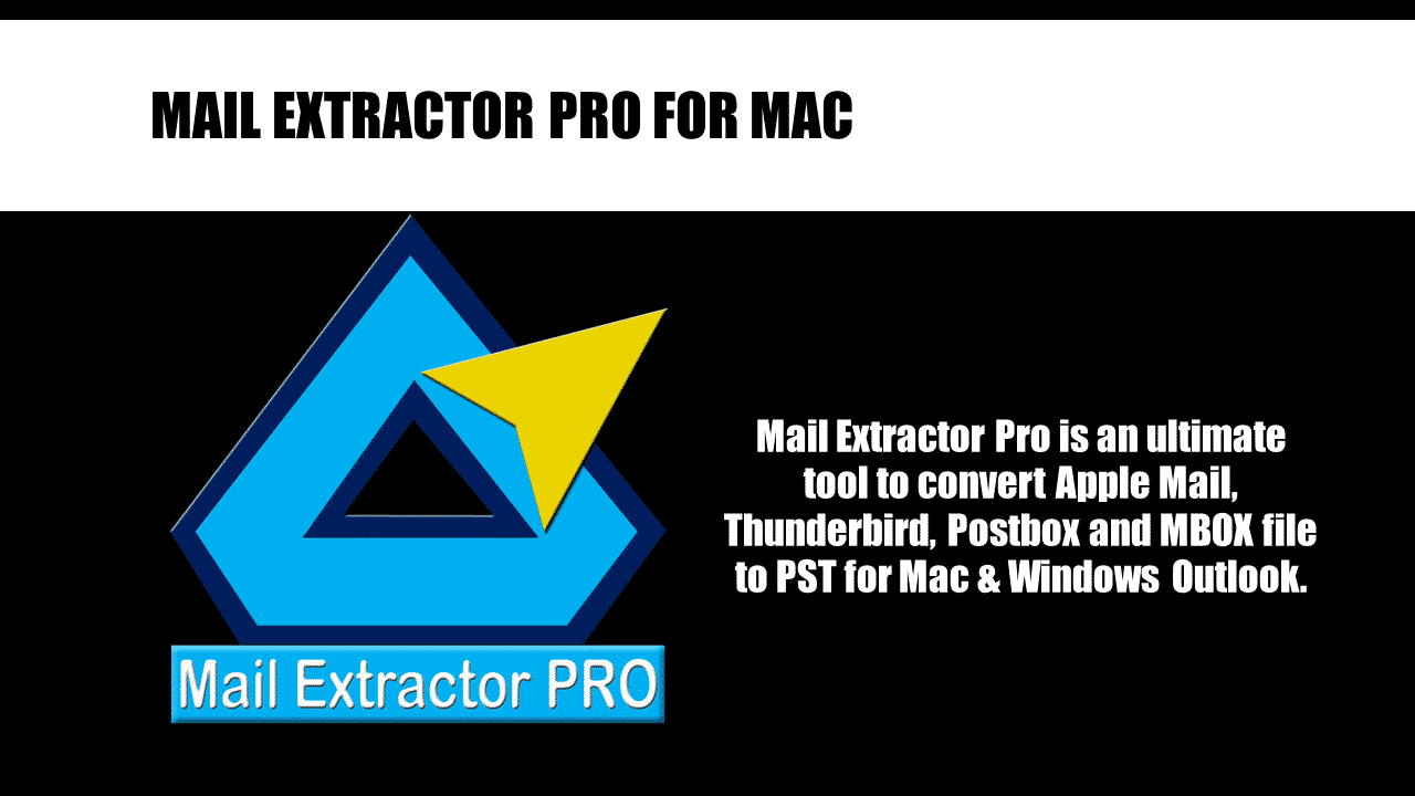Mac Mail MBOX to Outlook