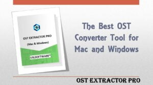 Make your Microsoft OST to PST migration safer, better and efficient!