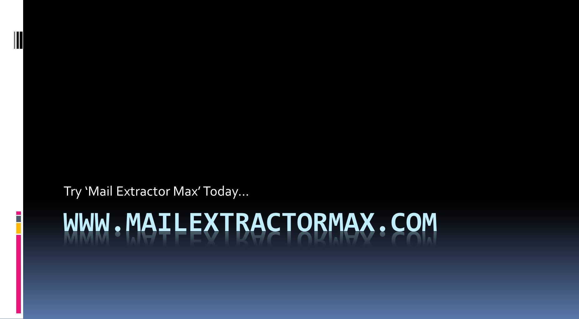 Apple Mail to MBOX Conversion Tool
