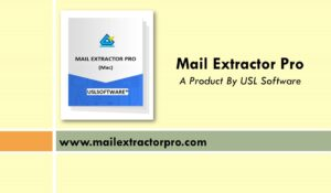 Export Apple emails to PST, here is a trustworthy tool!